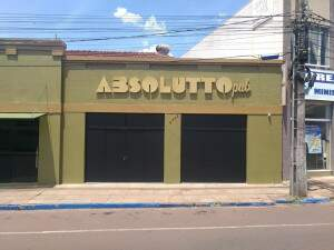 Absolutto Pub