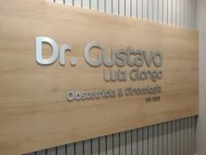 Dr Gustavo Luis Giongo